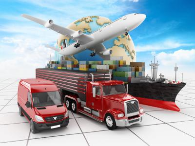 Strengthening linkages to develop logistics